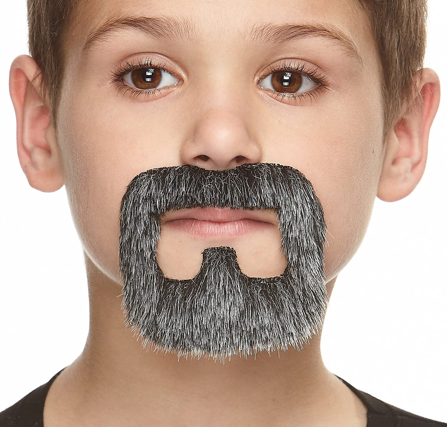 Children Kids Fun Play Fake Costume NEW Halloween Costume fake mustache