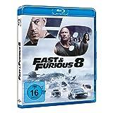 Fast & Furious 8 [Blu-ray]