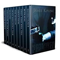 Promised Boxset: A Mystery Thriller Collection