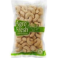 Agro Fresh Whole Cashewnut, W 320, 100g
