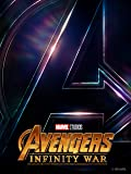 Avengers: Infinity War (Plus Bonus Content)