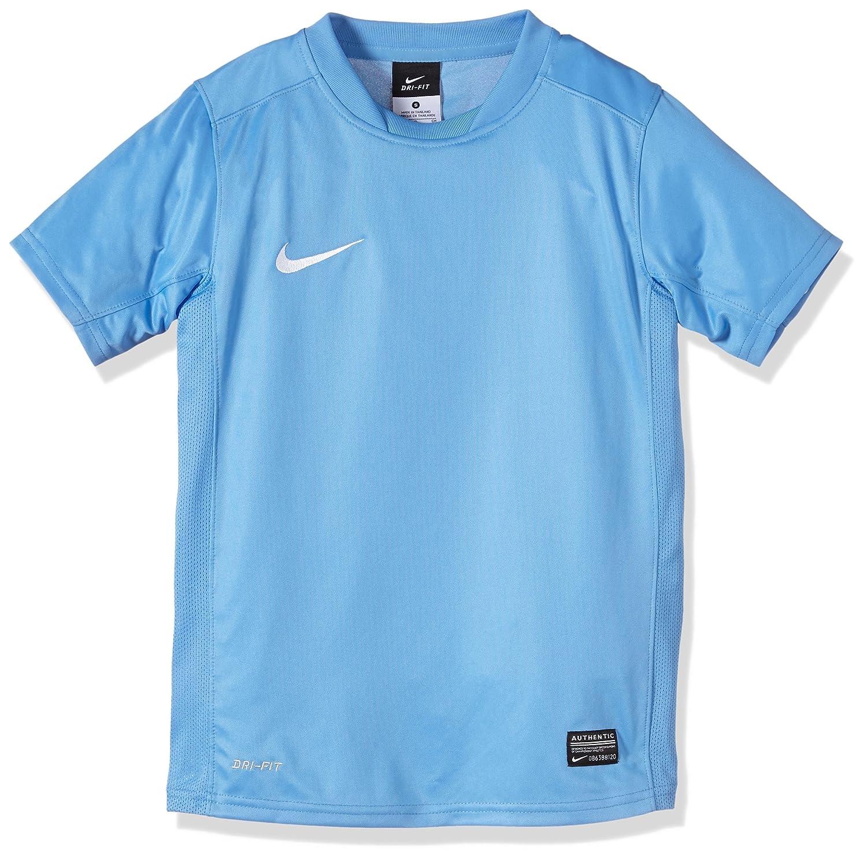 Nike Kurzärmliges Trikot Boys Park V Jersey - Camiseta de equipación de fútbol para niño: Amazon.es: Deportes y aire libre
