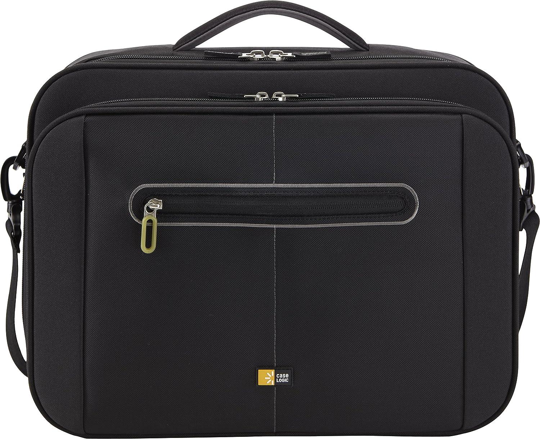 Sac ordinateur Case Logic Avant Garde 16 pouces Black noir IB7Pn4