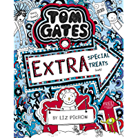 Tom Gates: Extra Special Treats (not) (Tom Gates series Book 6) (English Edition)