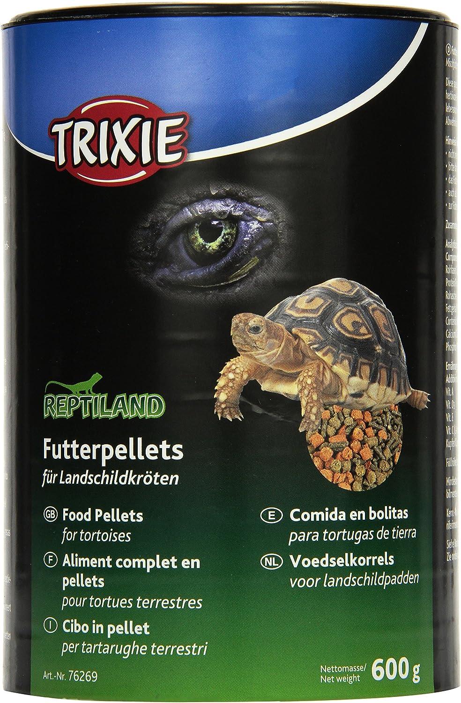 Trixie Dieta para Tortugas, 1.000 ml/600 g