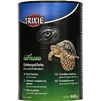 Trixie 76269 Futterpellets, Landschildkröten