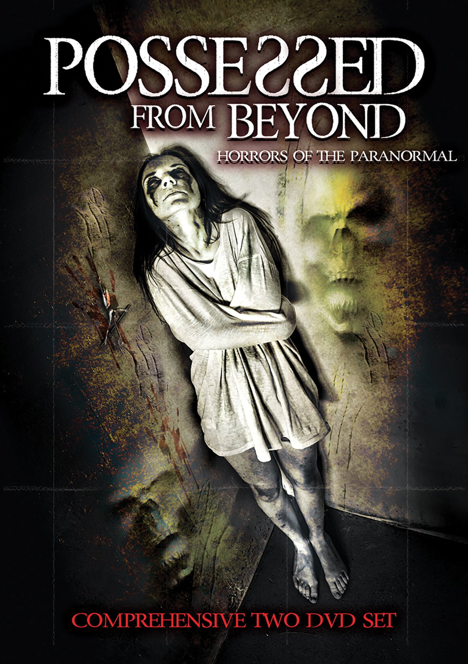 Possessed From Beyond: Horrors Of The Paranormal (2PC)