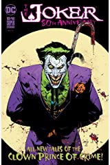 The Joker 80th Anniversary 100-Page Super Spectacular (2020) #1 (Batman (2016-)) Kindle Edition