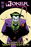 The Joker 80th Anniversary 100-Page Super Spectacular (2020) #1 (Batman (2016-))