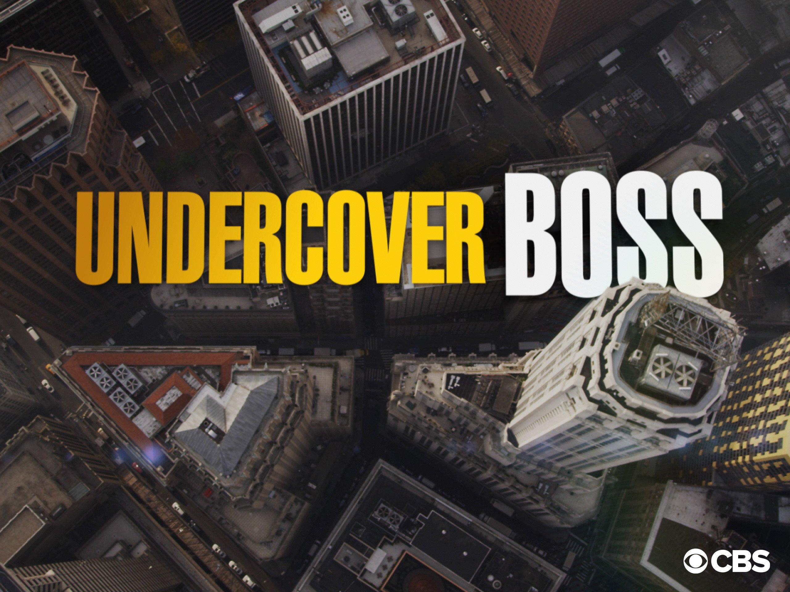 Amazon com: Watch Undercover Boss Season 3 | Prime Video