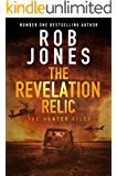 The Revelation Relic (The Hunter Files Book 2)