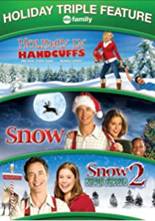 holiday in handcuffs snow snow 2 brain freeze - Santa Baby 2 Christmas Maybe