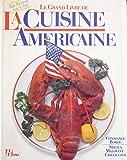 Le grand livre de la cuisine américaine