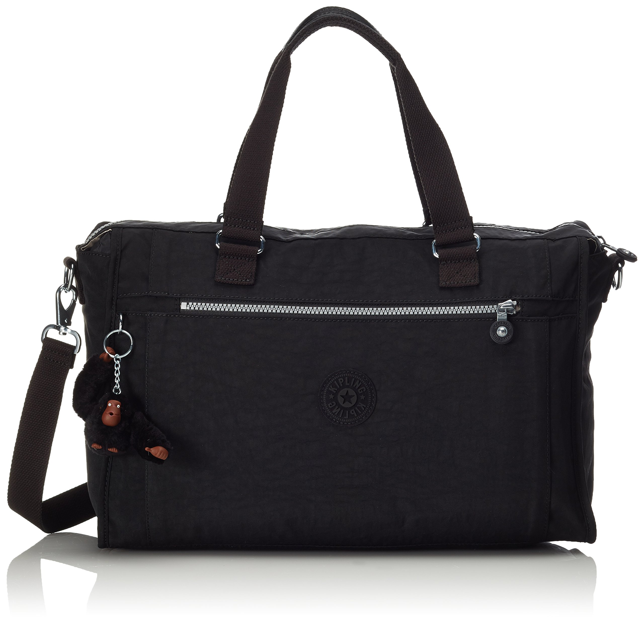 Kipling Pauline Travel Tote - 40 cm, 20 L, Black