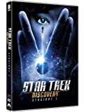 Star Trek: Discovery - Stagione 1  (4 DVD)