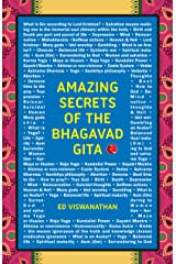 Amazing Secrets of the Bhagavad Gita Kindle Edition