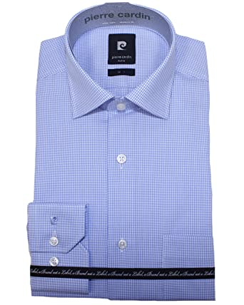 outlet on sale detailing great deals Pierre Cardin - Chemise business - Chemise - Col Chemise ...