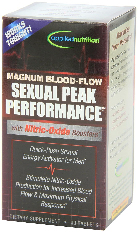 Sexual Peak Performance Review