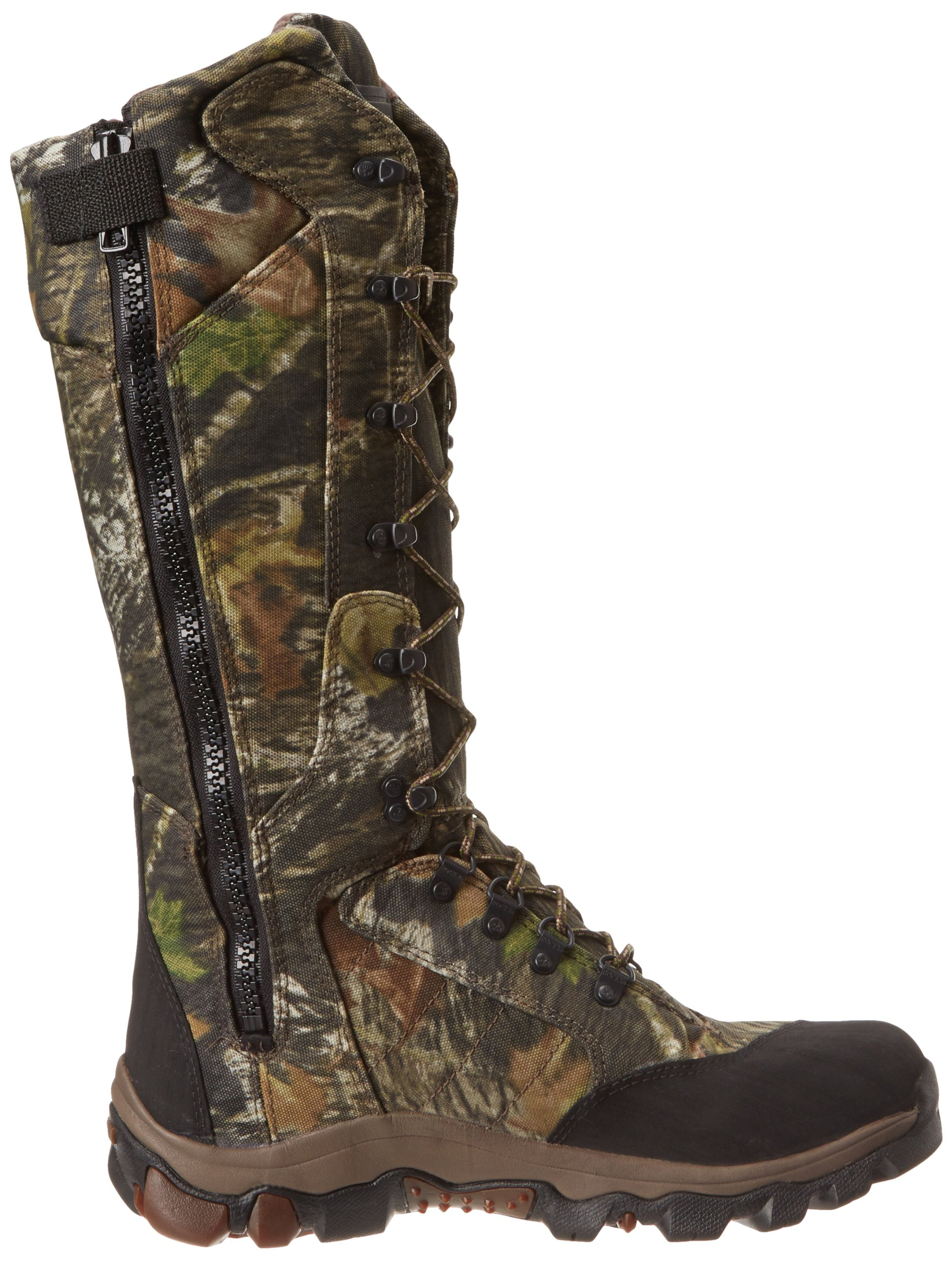Rocky Men's Lynx Snake Boot Hunting Boot,Mobu,10 M US by Rocky (Image #6)