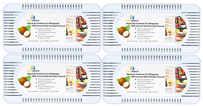 Amazon.com: Paquete de bolsas purificadoras de aire de ...