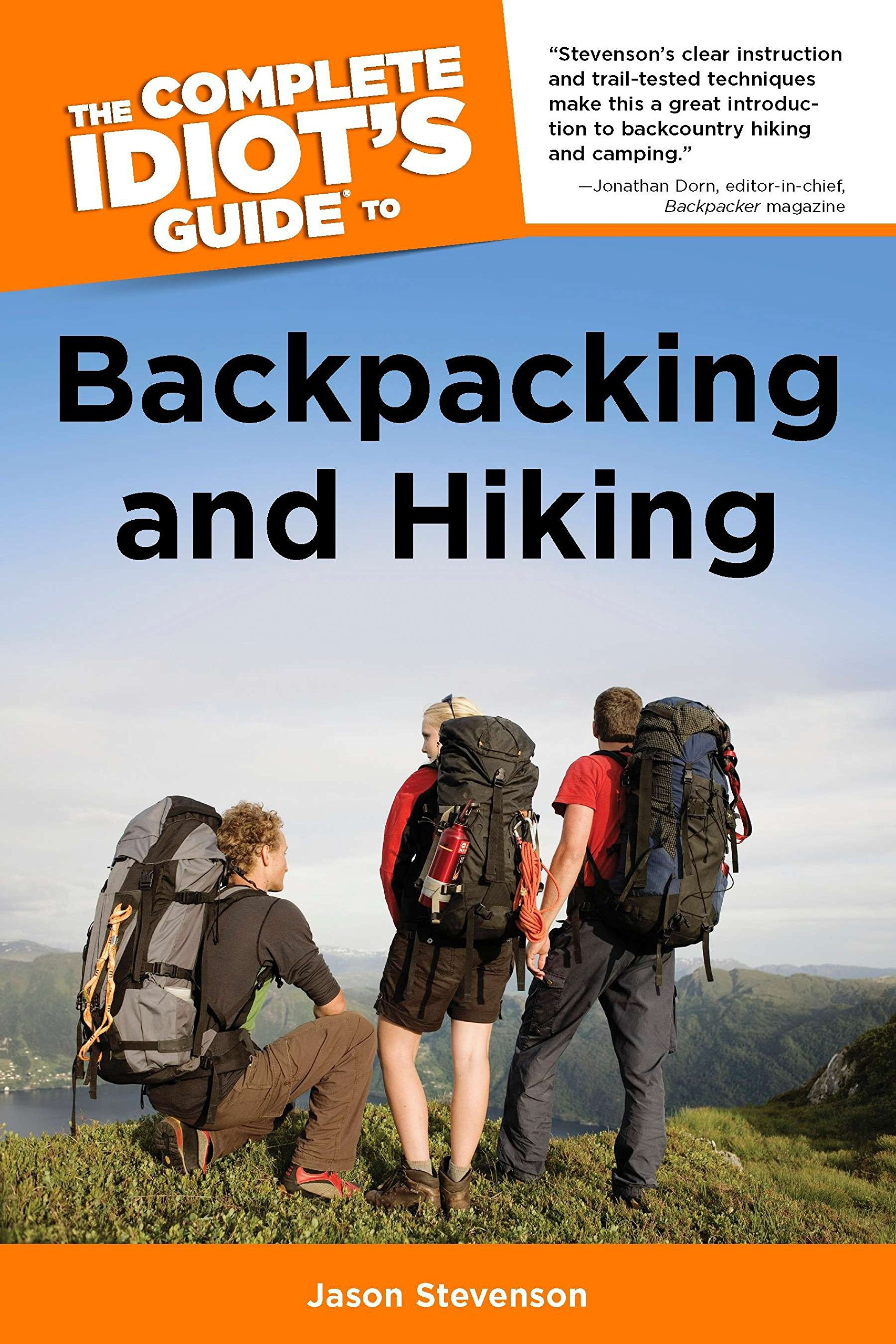 Hiking Gear: What you need to get Started | Outsider Magazine