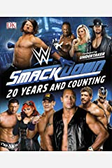 WWE SmackDown 20 Years and Counting Kindle Edition