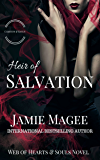 Heir of Salvation: Godly Games (Web of Hearts #23) (Crown of Insight Book 15)