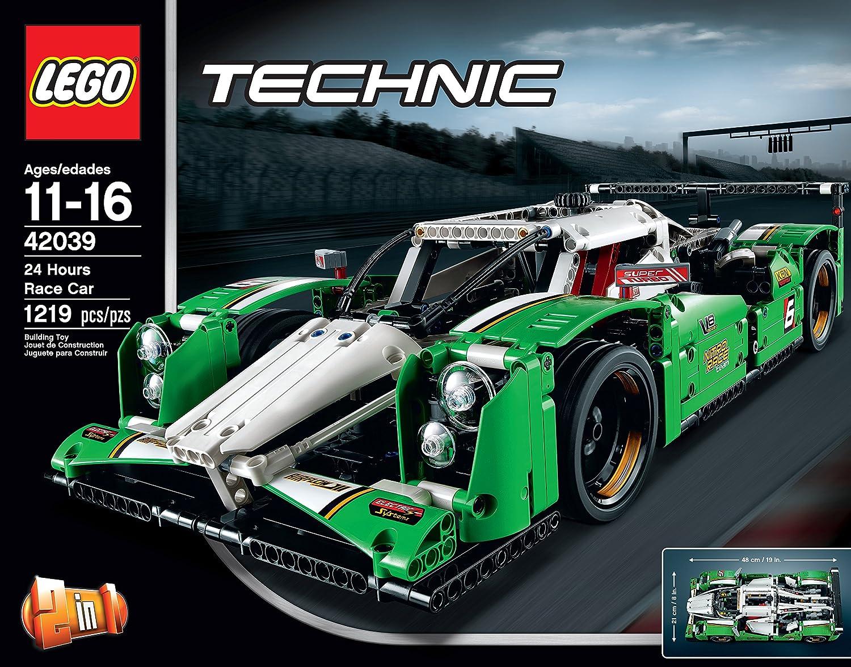 Lego Technic Hours Race Car Toys Games Amazon Canada