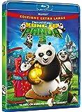 Kung Fu Panda 3, Edizione Extra Large (Blu-Ray)