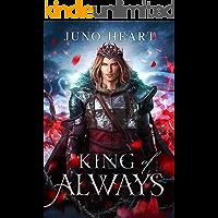 King of Always: A Fae Romance (Black Blood Fae Book 2)