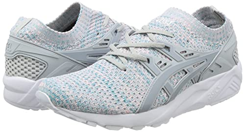 Trainer Gel Knit Kayano Asics Gris Chaussures Homme Oqt50fxHw