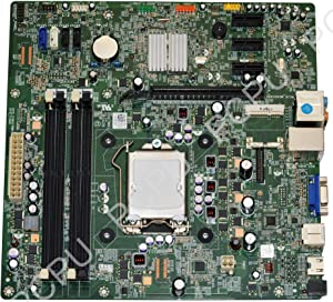 Y2MRG Dell XPS 8300 Intel Desktop Motherboard s1156 (Renewed)