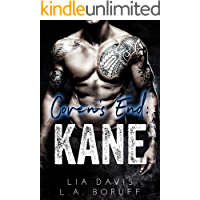 Coven's End: Kane (Coven's End Series Book 1)