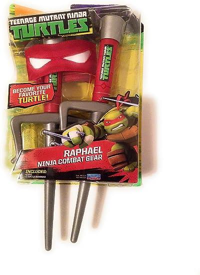 Amazon.com: 4square4life Teenage Mutant Ninja Turtles ...