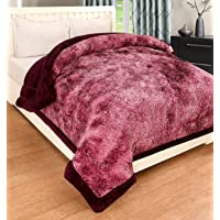 Selective Super Soft Microfibre Winter Heavy Quilt (Razai)