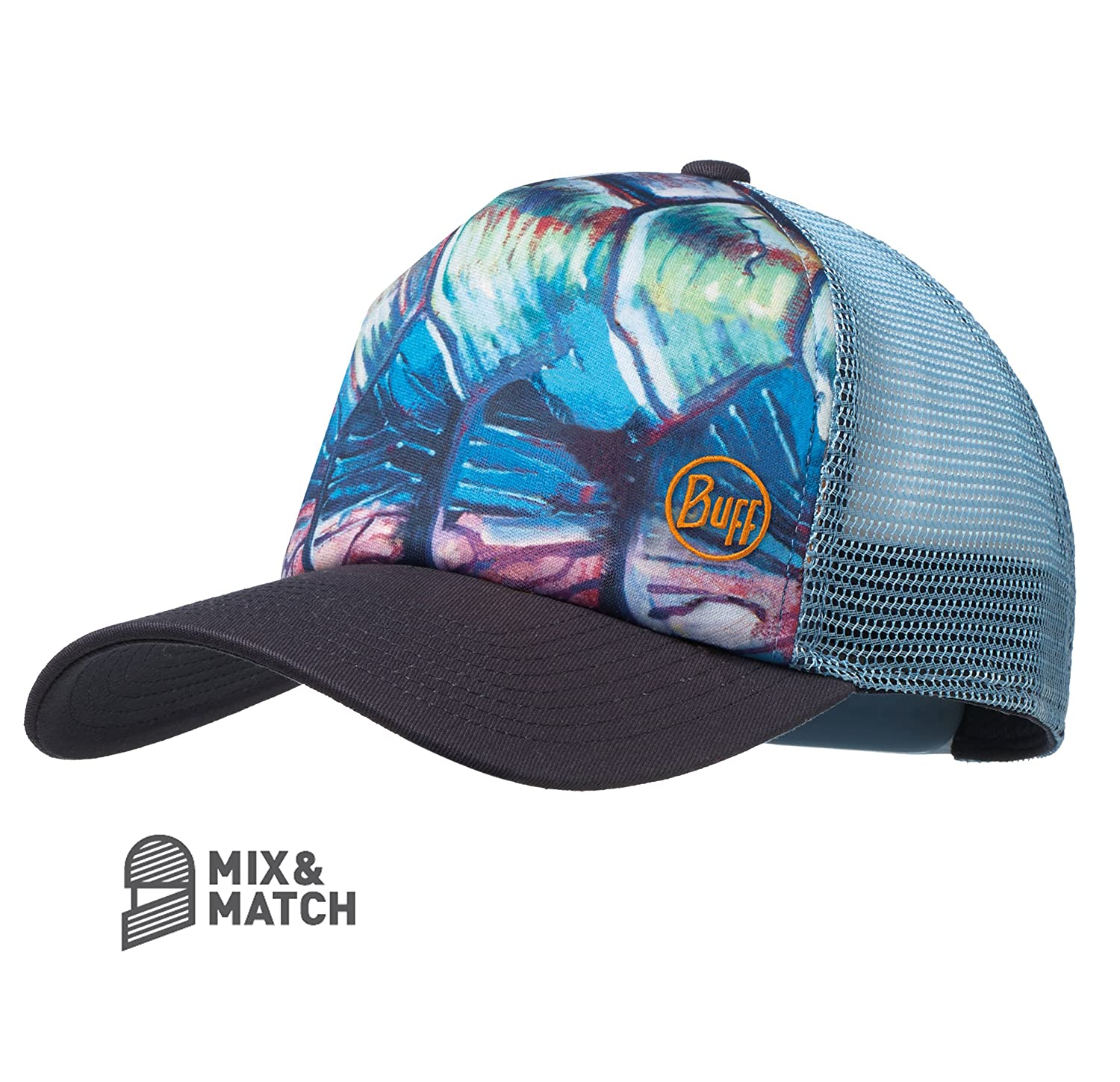 Buff Trucker Cap Original Buff S.A.