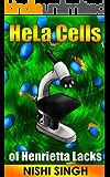 HeLa Cells of Henrietta Lacks