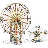 K'NEX 2-in-1 Ferris Wheel Building Set Amazon Exclusive