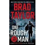 One Rough Man: A Spy Thriller (Pike Logan Thriller Book 1)