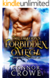 The Dragon's Forbidden Omega (Darkvale Dragons Book 3)