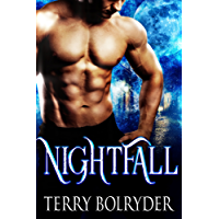 Nightfall (Nightmare Dragons Book 2) (English Edition)