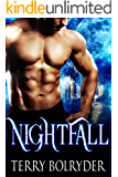 Nightfall (Nightmare Dragons Book 2)