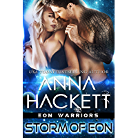 Storm of Eon (Eon Warriors Book 7) (English Edition)