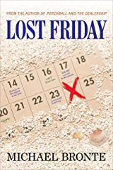 Lost Friday Kindle Edition