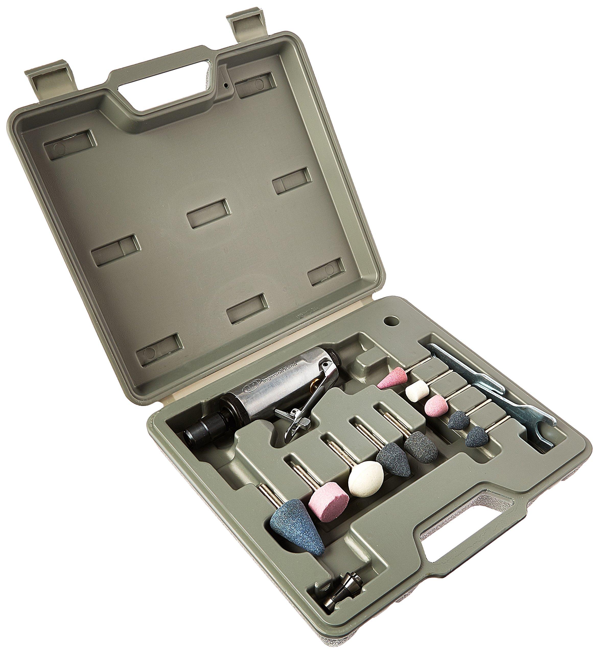 Ingersoll Rand 307BK Air Die Grinder Kit