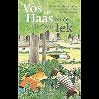 Vos en Haas en de dief van Iek (Dutch Edition)