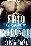 Frio Ardente (Portuguese Edition)