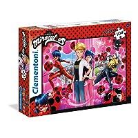 Clementoni 23712 - Puzzle Miraculous Ladybug