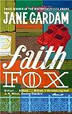 Faith Fox (English Edition)