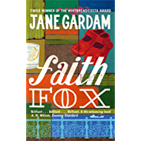Faith Fox (English Edition)